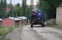 Yüksekova'da sel ekili tarım arazilerine zarar...