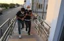 Adana merkezli 14 ilde FETÖ operasyonu: 27 kişi...