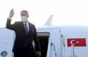 Bakan Akar ve komutanlar Azerbaycan'a gitti
