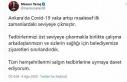 Başkan Yavaş'tan korona virüs uyarısı