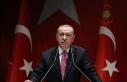 Cumhurbaşkanı Erdoğan: Akdeniz'de gerginliği...