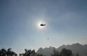 (Ek fotoğraf) Aydos'ta orman yangını