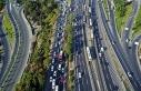 Havadan fotoğraflar //Haliç Köprüsü'ndeki...