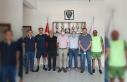 Hikmet Karaman'dan Karacabey Belediyespor'a...