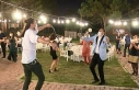 Maltepe'de düğünlerde maske ve sosyal mesafe...