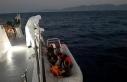 Marmaris'te 23 kaçak göçmen kurtarıldı
