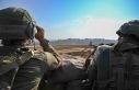 MSB: Zeytin Dalı bölgesinde 2 PKK/YPG'li terörist...
