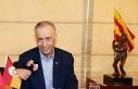 Mustafa Cengiz: Ben bazı değerli rakiplerimizin...