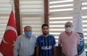 Taşkın Kartal Karacabey Belediyespor'da
