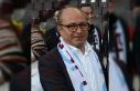 Trabzonspor'da başkan yardımcısı Bülbüloğlu...