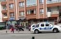 Ankara'da berber dükkanında silahlı kavga:...