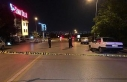 Ankara'da sokak ortasında amca ile yeğenine silahlı...