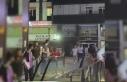 Arnavutköy'de silahlar patladı, kafedekiler...
