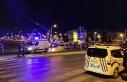 Bağcılar'da otomobile silahlı saldırı: 1 ölü...