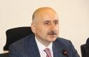 "Bakan Adil Karaismailoğlu: ""Trabzon-Erzincan..."