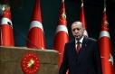 Erdoğan: Bölgemizin ve dünyanın dengelerini alt...