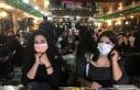 İstanbul Boğazı'nda teknelere koronavirüs...