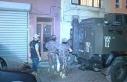 İstanbul'da PKK terör örgütüne yönelik...