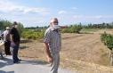 Köylü 'Yeni Sanayi Sitesi'ne karşı arazilerine...