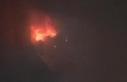 Şanlıurfa'da evde çıkan yangın korkuttu,...