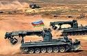 Son Dakika: Azerbaycan cephe hattı ve riskli bölgelerde...