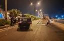 Turgutlu'da kamyon ile otomobil çarpıştı: 3...
