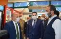Vali Varol, pandemi müfettişleriyle Covid-19 denetimleri...