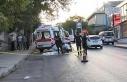 Zeytinburnu'nda iş arkadaşı tarafından sokak...
