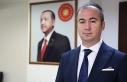 AK Partili Düzağaç Belediye Başkanı partiden...