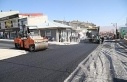 Başkale'de ana caddeler yenilendi
