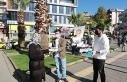 BBP Kdz. Ereğli'de vatandaşlara 7 bin adet maske...