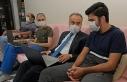Bursa'da öğrencilere eğitimde uzakları yakın...