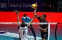 Efeler Ligi: Spor Toto: 0 - Halkbank Ankara: 3