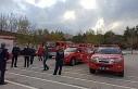 Ege'deki yardım ekipleri İzmir depremi için yola...