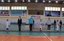 'Eskrim Açık Kılıç Turnuvası' Manisa'da...