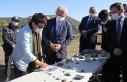 Ezber bozan 12 bin yıllık Kahin Tepe'de kazı...