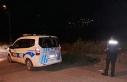 Hatay'da jandarma uygulama noktasına silahlı saldırı:...