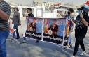 Irak'taki protestolarda şiddet olayları artarak...