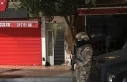 İstanbul'da terör örgütü DHKP-C operasyonu