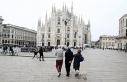 İtalya'da iki bölge sokağa çıkma yasağı talep...