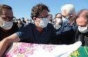 İzmir'de depremde vefat eden aynı aileden 3 kişi...