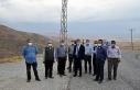 Kamıştaş'ta deprem konutları için düşünülen...