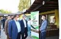 Malatya'da Yöresel Ürünler Pazarı'na büyük...