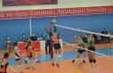 OSB Teknik Koleji 4 haftada 1 maç oynadı