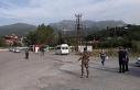 """Payas'ta 100 polis ile """"Huzur ve Güven"""" asayiş..."""
