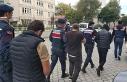 Samsun'da esrarla yakalanan 3 kişi serbest bırakıldı