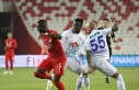 Süper Lig: Sivasspor: 0 - Çaykur Rizespor: 1 (İlk...