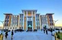 Vali Bilmez Tuşba Belediyesi yeni hizmet binasında...
