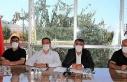 Van OSB'den 'Kapıköy ve çevre yolu' talebi