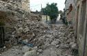 Çeşme'de deprem kesin hasar tespit listeleri askıya...